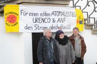 19.1. Lingen Demonstration